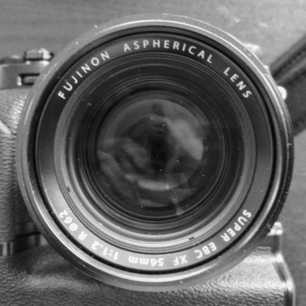 7 Tage schwarz/weiss Foto-Challenge  - Tag 7 - Leidenschaft II - Fotografie