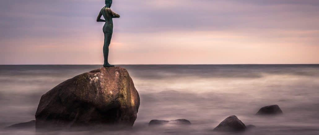 Skulptur Kayasa Baabe Selin 1