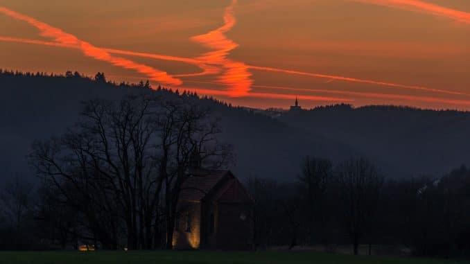 Dreifaltigkeitskapelle Wertheim